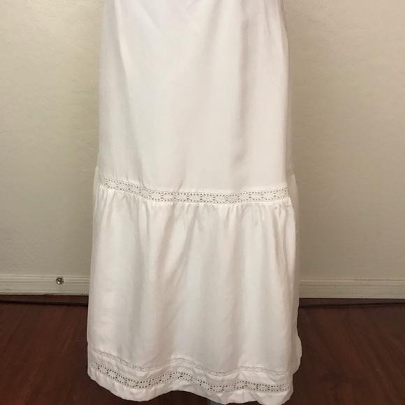 Rebecca Minkoff Dresses & Skirts - Rebecca Minkoff Long Maxi One Layer Skirt Sample